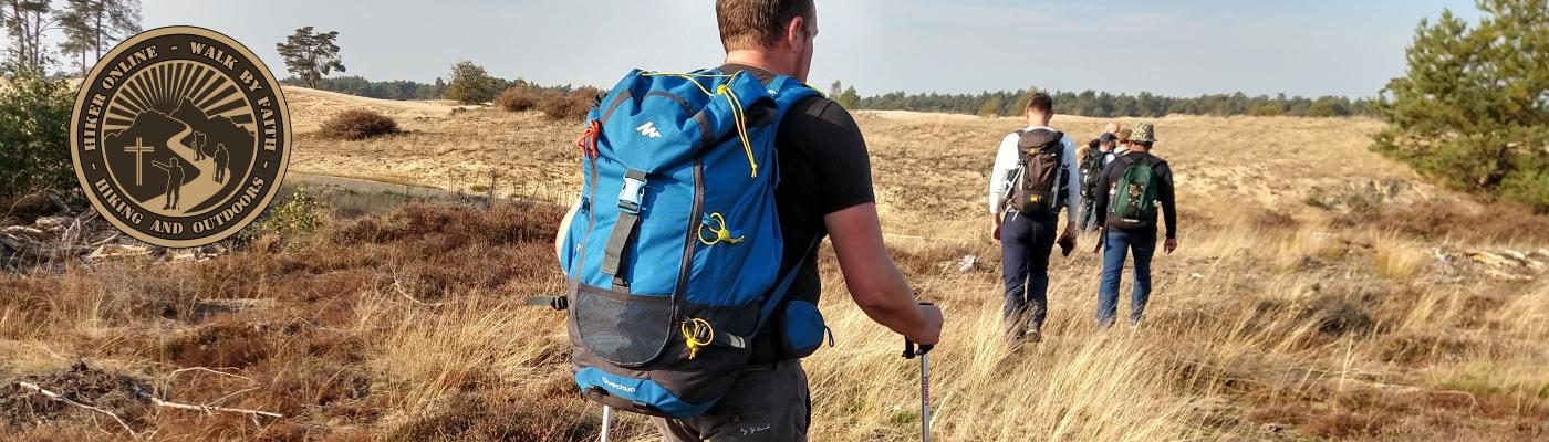 Hiker Online